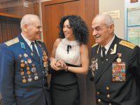 Сабина Цветкова